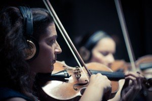 Live Strings Recording Services - Supreme Tracks