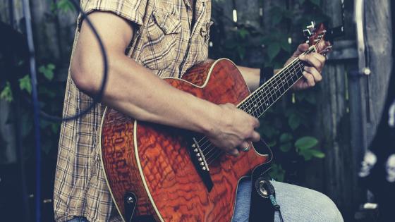Create Song Arrangements