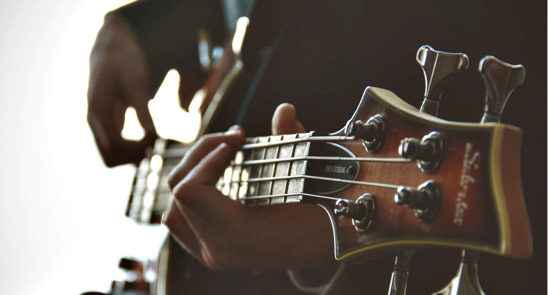 Song Arrangement:bass elements