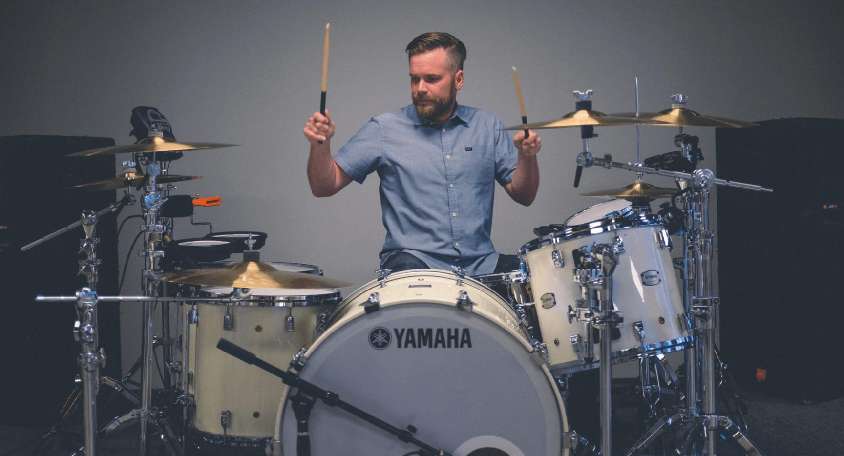Song Arrangement:drummer