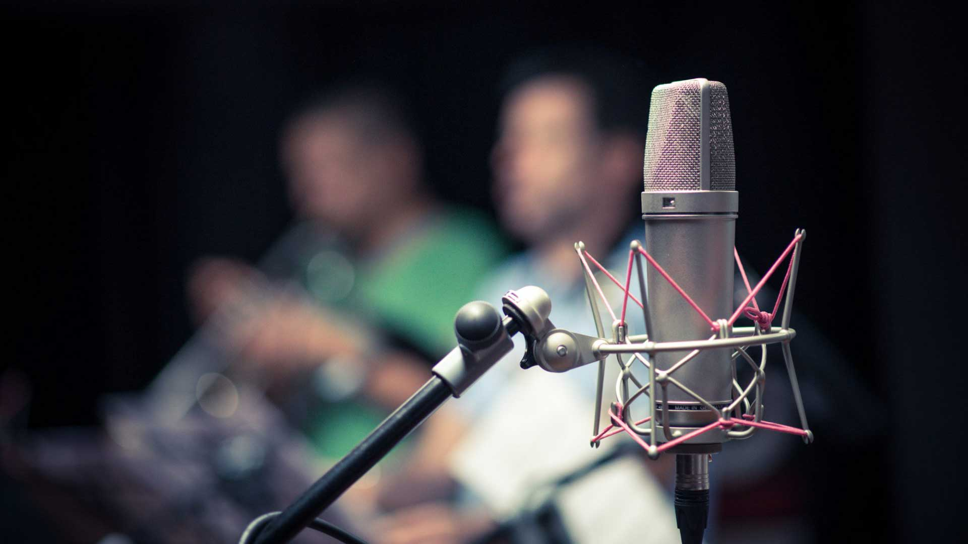online recording studio session musicians supreme tracks