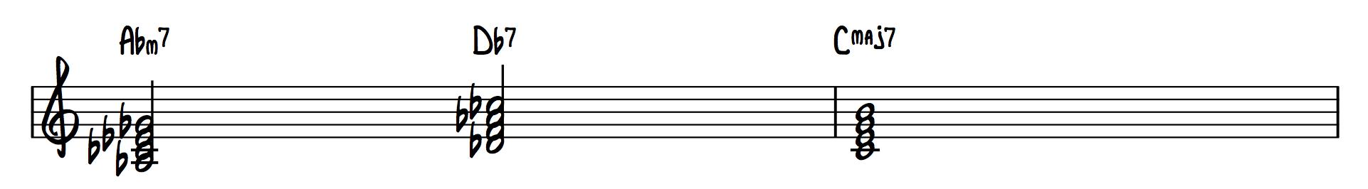 10 - Tri-Tone SUB 2