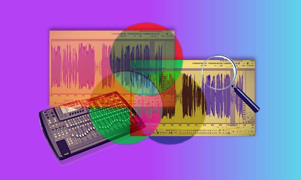 How to Cross-Reference Your Mix