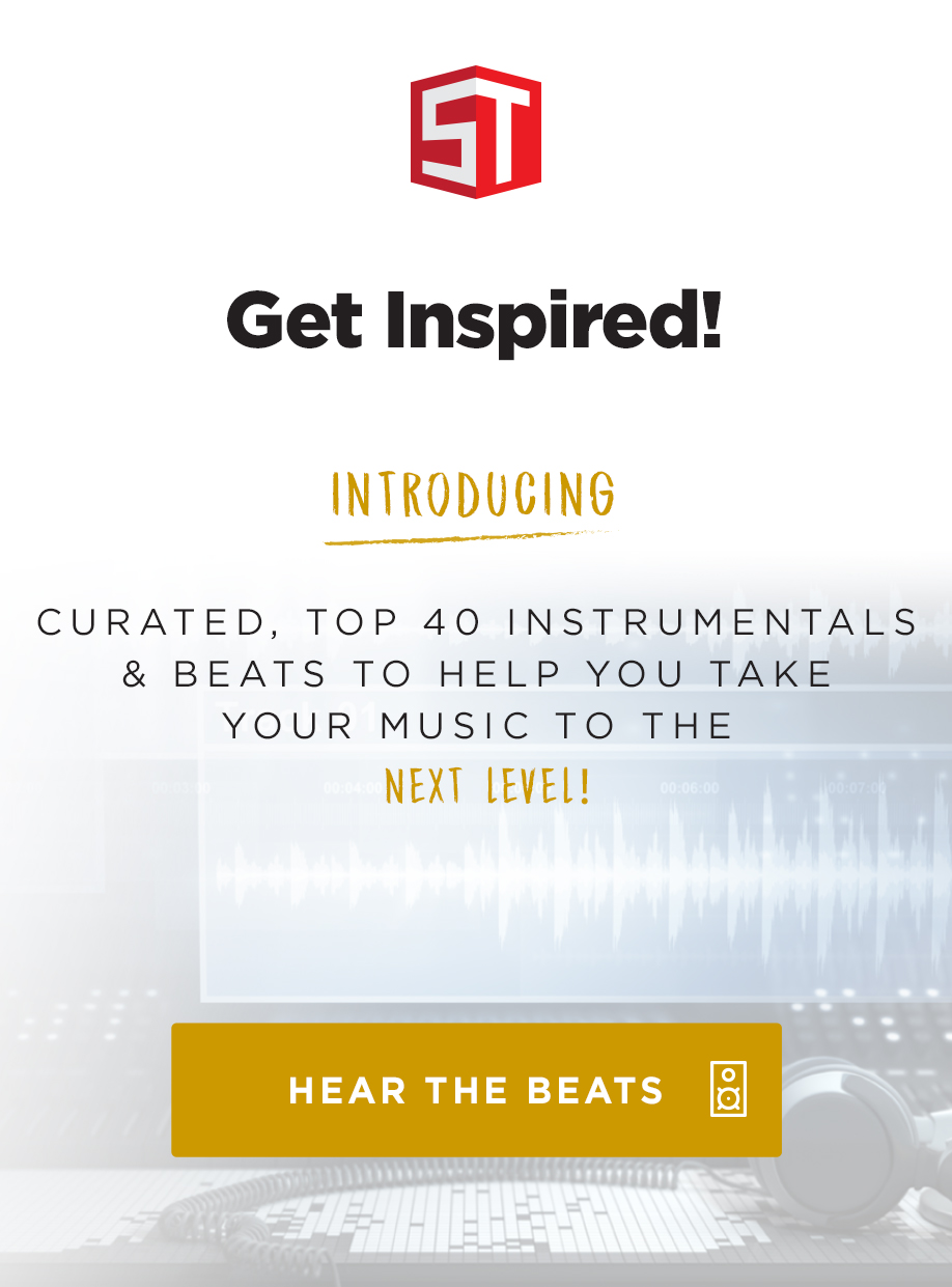 Buy Instrumental Beats Online - Supreme Tracks