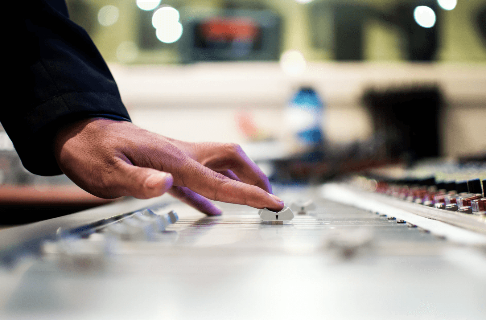 how to cross reference your mix