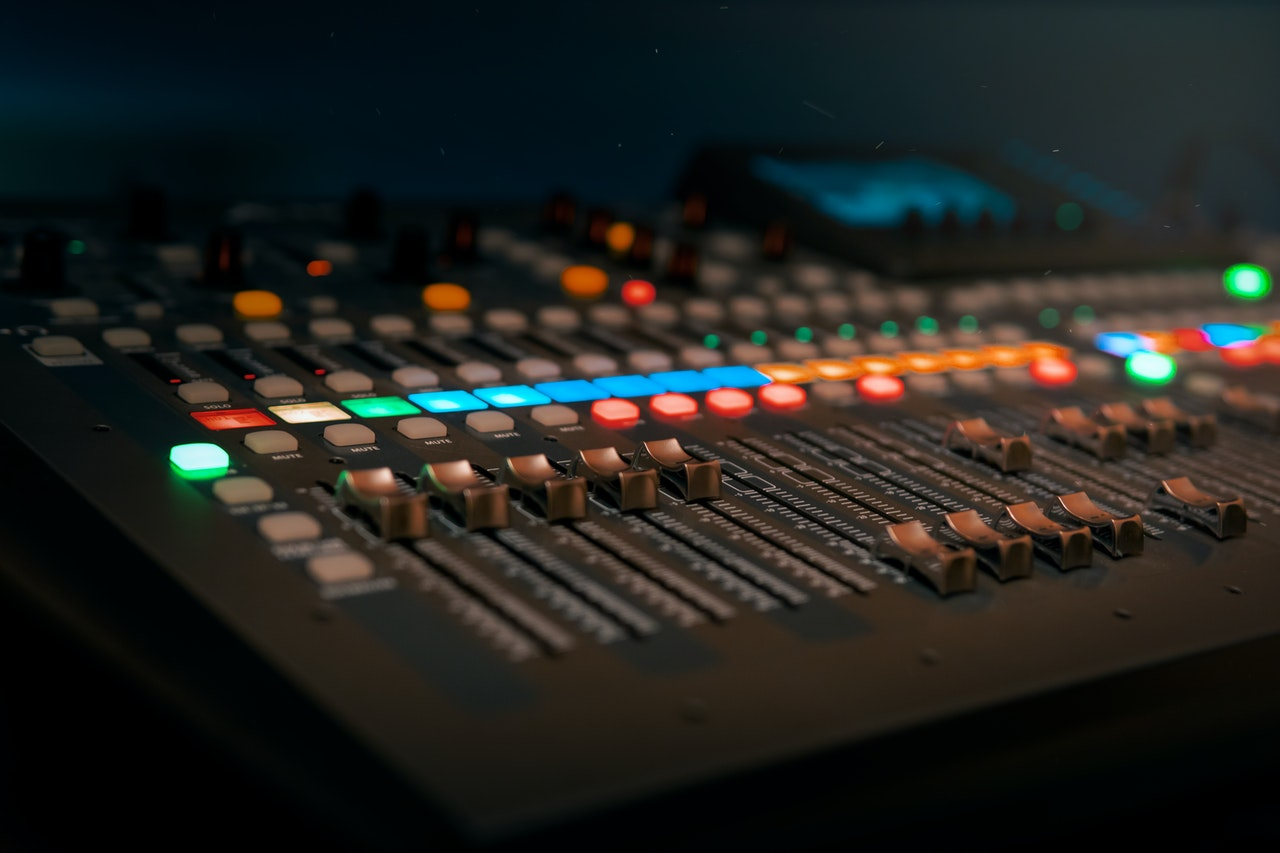 The Pandemic and a Changing Music Production Industry